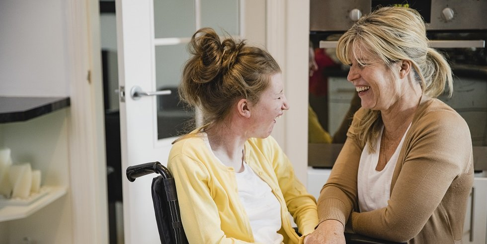 Ealing Mencap Advice and Support